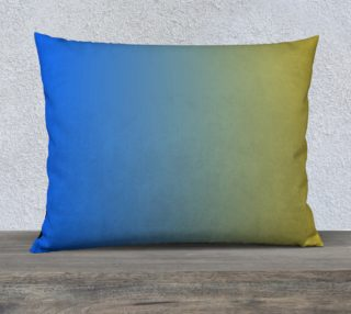 Beach Sky Pillow Case 26 x 20 preview