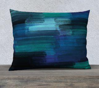 Midnight Ocean 26x20 Pillow Case preview