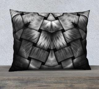 DiDon Weave 26x20 Pillow Case preview