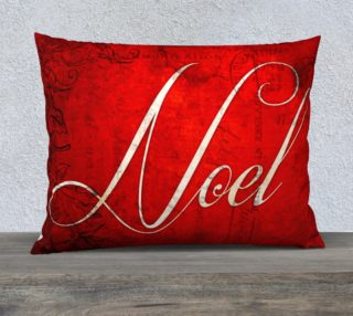 noel christmas red  white 26 preview