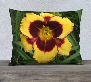 sun panda daylily pillow 5 preview
