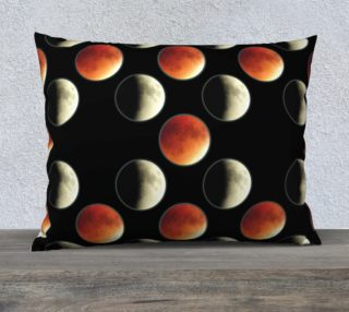 Blood Moon Eclipse preview