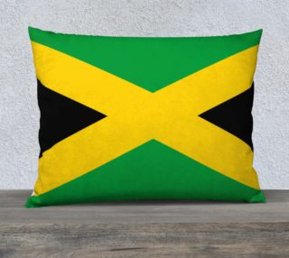 Aperçu de Jamaica Pillow