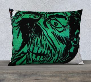 WC01 Horror Pillow 05 (26x20) preview