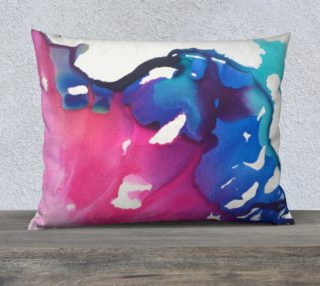 Maui Meditations Pillow preview