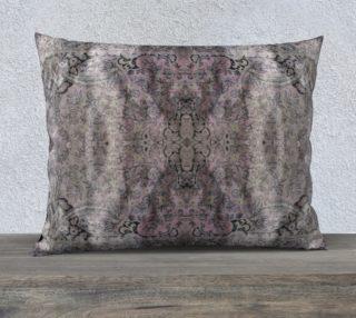 "Aperçu de Victorian Tapestry 1 - 26"" x 20"" Pillow"