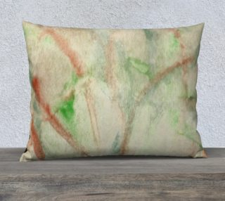 Stained Glass Fireworks Pillowcase Style3 preview