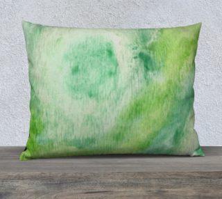 Fleur Verte Pillow Case Style3 preview