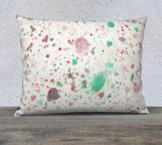 Confetti Joy Pillow Case Style3 preview