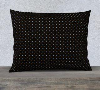 Large Rectangular Pillow Case Inspired by Sir Barton preview