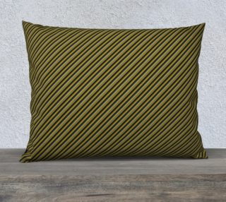 Large Rectangular Pillow Case Inspired by War Admiral preview