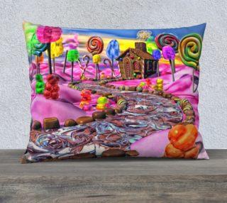 Aperçu de Pink Candyland