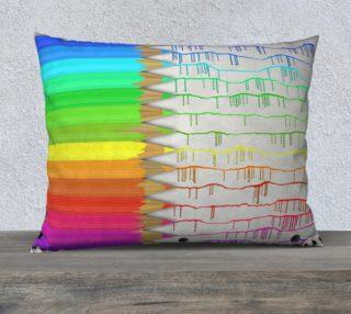 Aperçu de Melting Rainbow Pencils