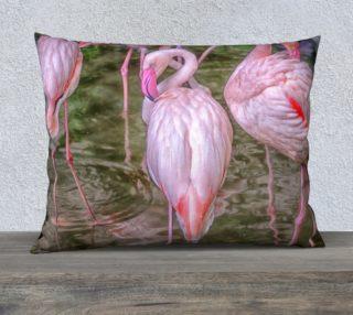 Pink Flamingos preview