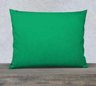 Jade Green Pillow Case preview