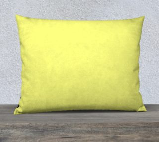 Canary Pillow Case preview