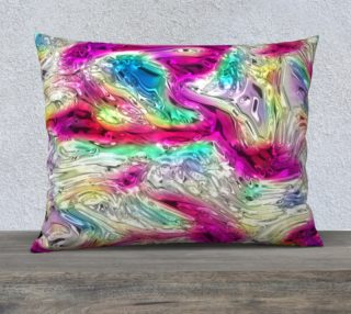 """Abalone Shell Pillow Case (26""""x20"""") preview"""