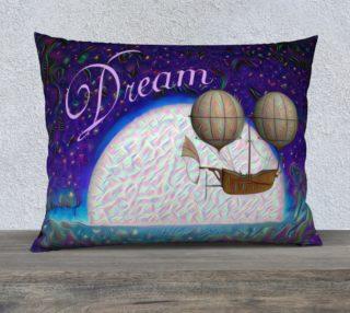 Halcyon Dreams Pillow Case preview
