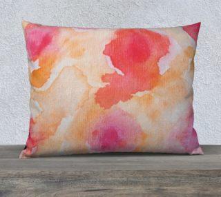 Pavot Valse Pillow Case Style3 preview