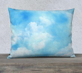 """Cloud 9 Pillow Case (26""""x20"""") preview"""