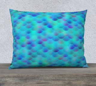 Mermaid Pillow Case preview