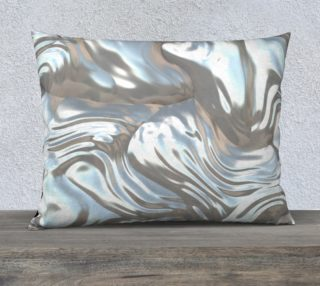 Mother of Pearl Pillow Case preview