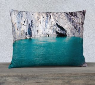 Blue Lagoon Pillow Case preview