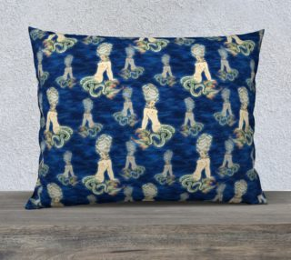 Little Rococo mermaid preview