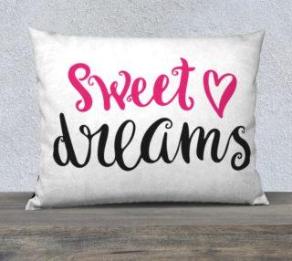 Aperçu de sweet dreams
