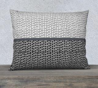 okomito 26x20 pillow case preview