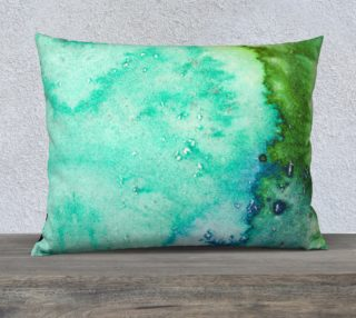 Coral Reef Dream 26x20 Pillow Case preview
