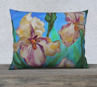 Variegated Irises Soft CC preview