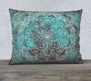 Hippie Mandala Pattern Design preview