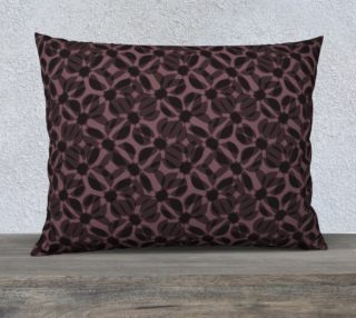 odrina (port) 26 x 20 pillow case preview