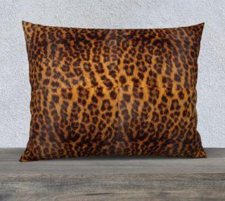 Aperçu de Safari Leopard-Background 26x20