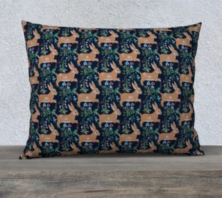 Aperçu de Rabbit medieval tapestry