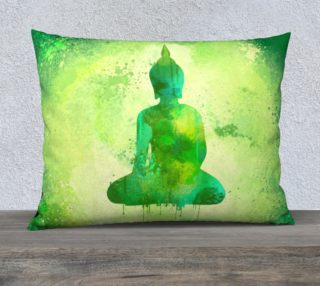 Green Buddha Design preview