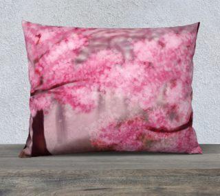 Pink sakura aperçu