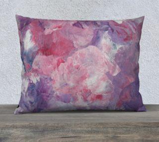 Fairy Garden Pillow Case Style3 preview