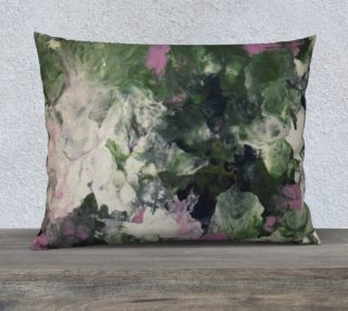 Pixie Flowers Pillow Case Style3 preview