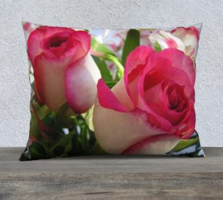 Velvet roses preview