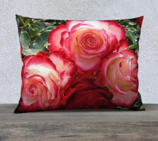 Romantic roses preview