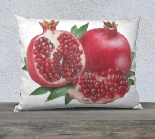 Yummy Pomegranates preview