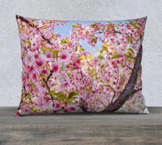 Sakura in bloomed preview