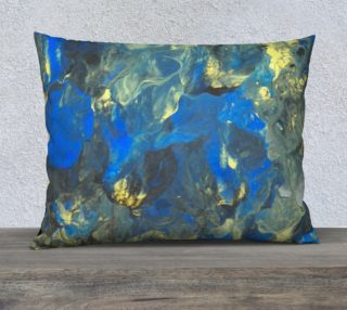 Flowers in the Sky Pillow Case Style3 preview