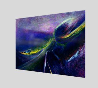 Turbulences of Vega preview