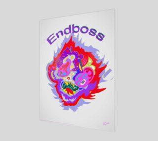 Aperçu de Endboss