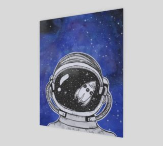Astronaut preview