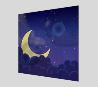 Good Night Sweet Dreams Wall Art preview