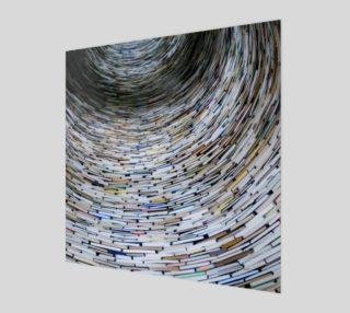 Aperçu de spiral print